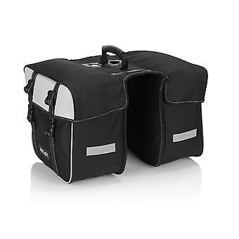 XLC double bag traveller BA-S74