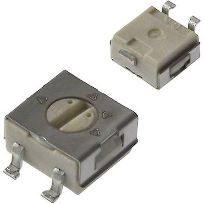 Bourns 3314G-2-502E Trimmer 0.25 W 5 kΩ 210 ° 210 ° 1 pc(s)