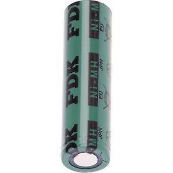 FDK HR-AAU AA batteria (ricaricabile) NiMH 1650 mAh 1.2 V 1/PC