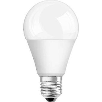 OSRAM LED EEC A+ (A++ - E) E27 Arbitrary 13 W = 100 W Warm white (Ø x L) 62 mm x 126 mm dimmable 1 pc(s)