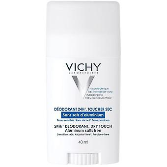 Vichy Deodorant Stick 24 Hours Without Aluminum 40 ml