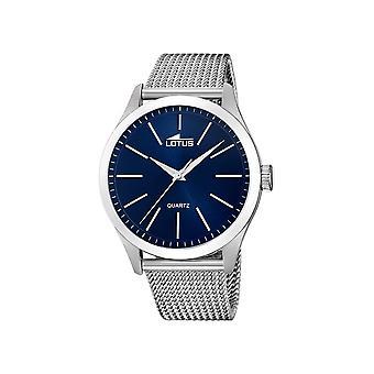 LOTUS - wrist watch - men - 18570/2 - minimalist - classic