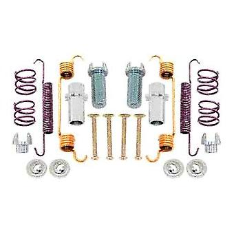 Raybestos H17415 professionelle parkering bremse Hardware Kit