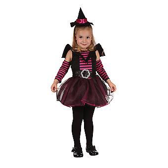 Bnov Witch Cute Toddler Costume