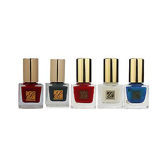 Estee Lauder Pure Color Nail Lack 0,17 Oz/5 ml Unboxed