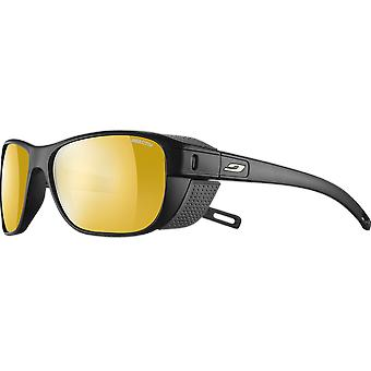 Julbo Camino black Matt/grey - Zebra