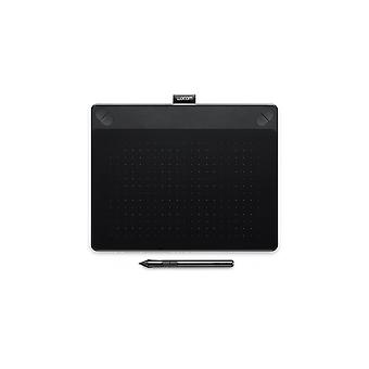 Wacom Intuos Art Pen And Touch Medium Graphics Black Tablets Boards