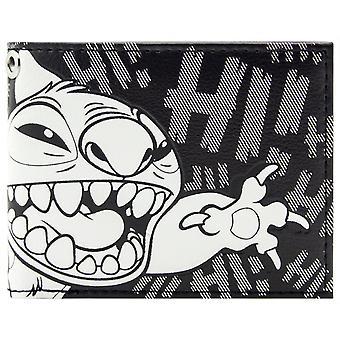 Disney Lilo & Stitch Hei! ID & kort bretting lommebok