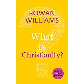 Cos'è il cristianesimo? da Rowan Williams - 9780281074396 libro