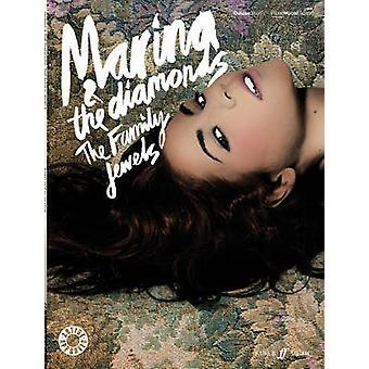 Familjen juveler - (Piano - sång - gitarr) av Marina & diamanter - 97