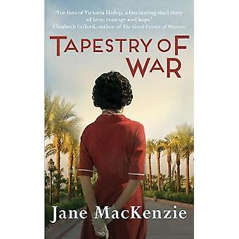 Tapestry of War by Tapestry of War - 9780749023058 Book