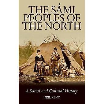 De Sami volkeren van het noorden - een sociale en culturele geschiedenis door de S