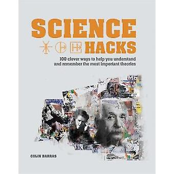 Science Hacks - 9781844039845 Book