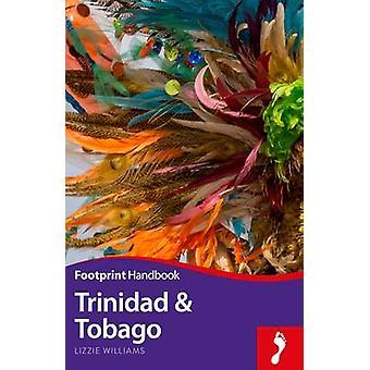 Trinidad and Tobago by Lizzie Williams - 9781911082057 Book