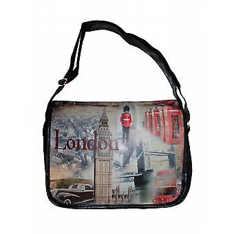 Waooh - Shoulder Bag London Londi
