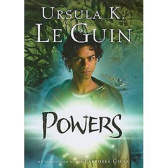Befogenheter av Ursula K Le Guin - 9780152066741 bok