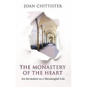 Klosteret i sentrum - en invitasjon til en meningsfylt liv av Joa