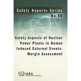 Safety Aspects of Nuclear Power Plants in Human Induced External Even