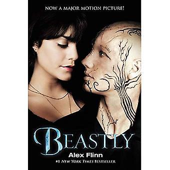 Bestial: Edição de tie-in filme