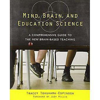 Sinn, hjernen og pedagogikk: en omfattende Guide til ny hjerne-basert undervisning