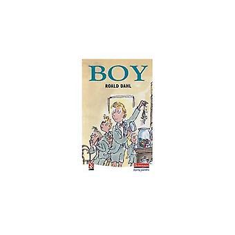 Boy: Tales of Childhood (New Windmills)