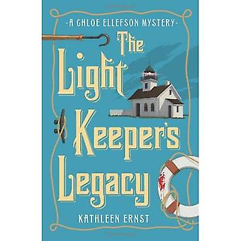 The Light Keeper's Legacy (Chloe Ellefson Mystery)
