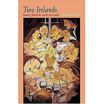 Two Irelands: Literary Feminisms North and South (Irish Studies): Literary Feminisms North and South (Irish Studies)