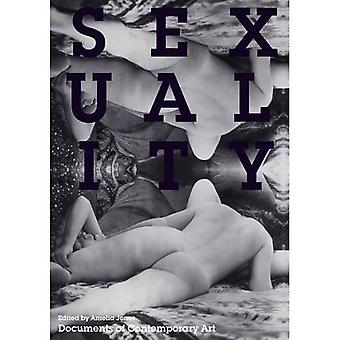 Sexuality (Documents of Contemporary Art)