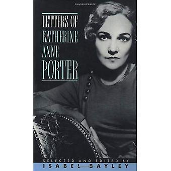 Lettres de Katherine Anne Porter