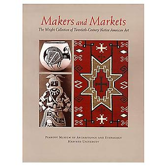 Makers and Markets: The Wright Collection of Twentieth-century Native American Art
