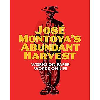 Jose Montoya's Abundant Harvest