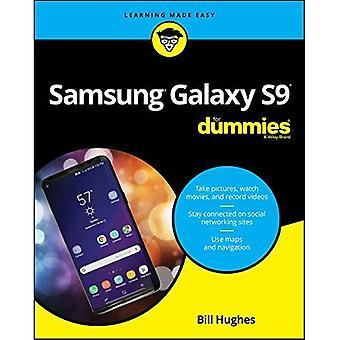 Samsung Galaxy S9 per Dummies