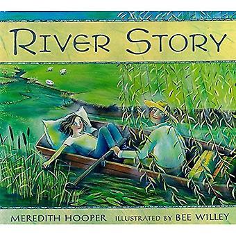 Histoire de la rivière