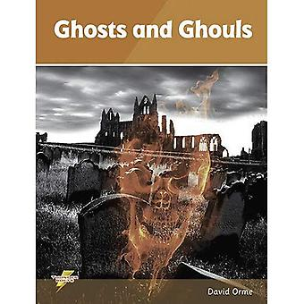 Ghosts and Ghouls (Thunderbolts)