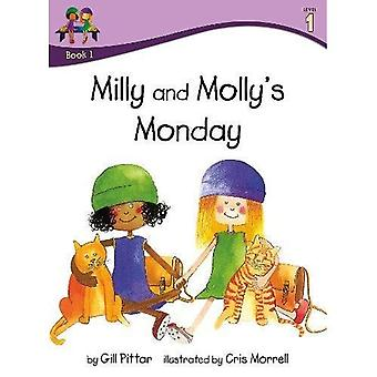 Milly and Molly's Monday (Milly Molly)