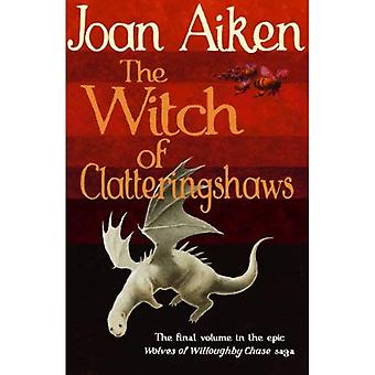 The Witch of Clatteringshaws (The Wolves Of Willoughby Chase Sequence)