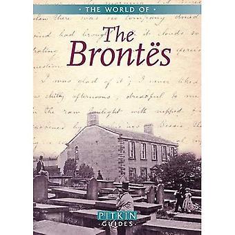 Världen av Brontes (Pitkin Guide)