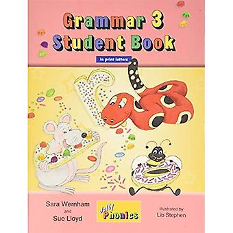 Grammar 3 Student Book (in Print Letters)