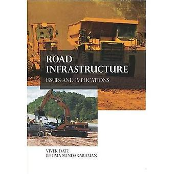 Road Infrastructure: Issues & Implications