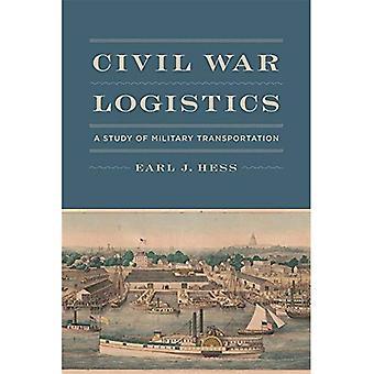 Bürgerkrieg-Logistik: Eine Studie der militärische Transport