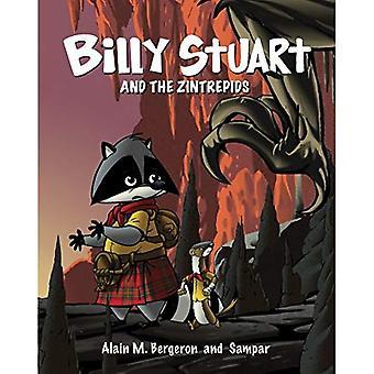 Billy Stuart en de Zintrepids