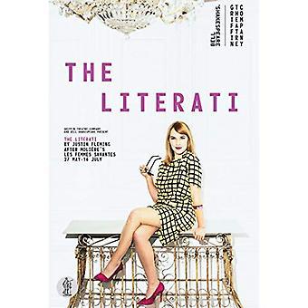 The Literati, after Moliere's Les Femmes Savantes
