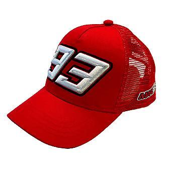 Repsol Honda-Marc Marquez Baseball-Cap - Erwachsene