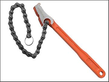 Bahco 370-4 Chain Strap Wrench 300mm