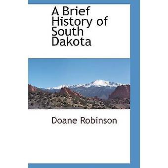 ロビンソン ・ ドーンがサウスダコタの歴史