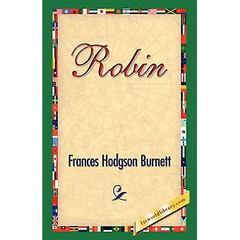 Robin von Burnett & Frances Hodgson