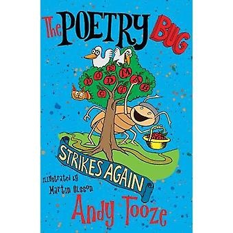 The Poetry Bug Strikes Again by The Poetry Bug Strikes Again - 978178