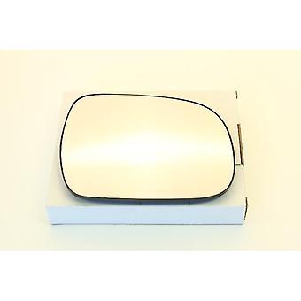 Destra driver lato specchio vetro & Holder per TOYOTA HILUX pickup 2005-2012