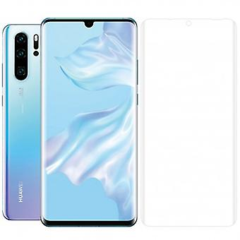 3d Curved Pet Screen protector Huawei P30 Pro (Vog-l29)