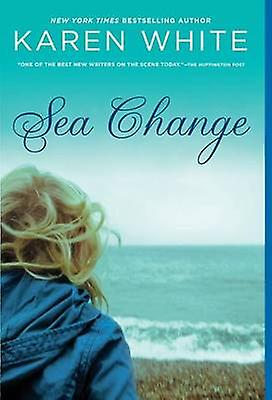 Sea Change by Karen White - 9780451236760 Book